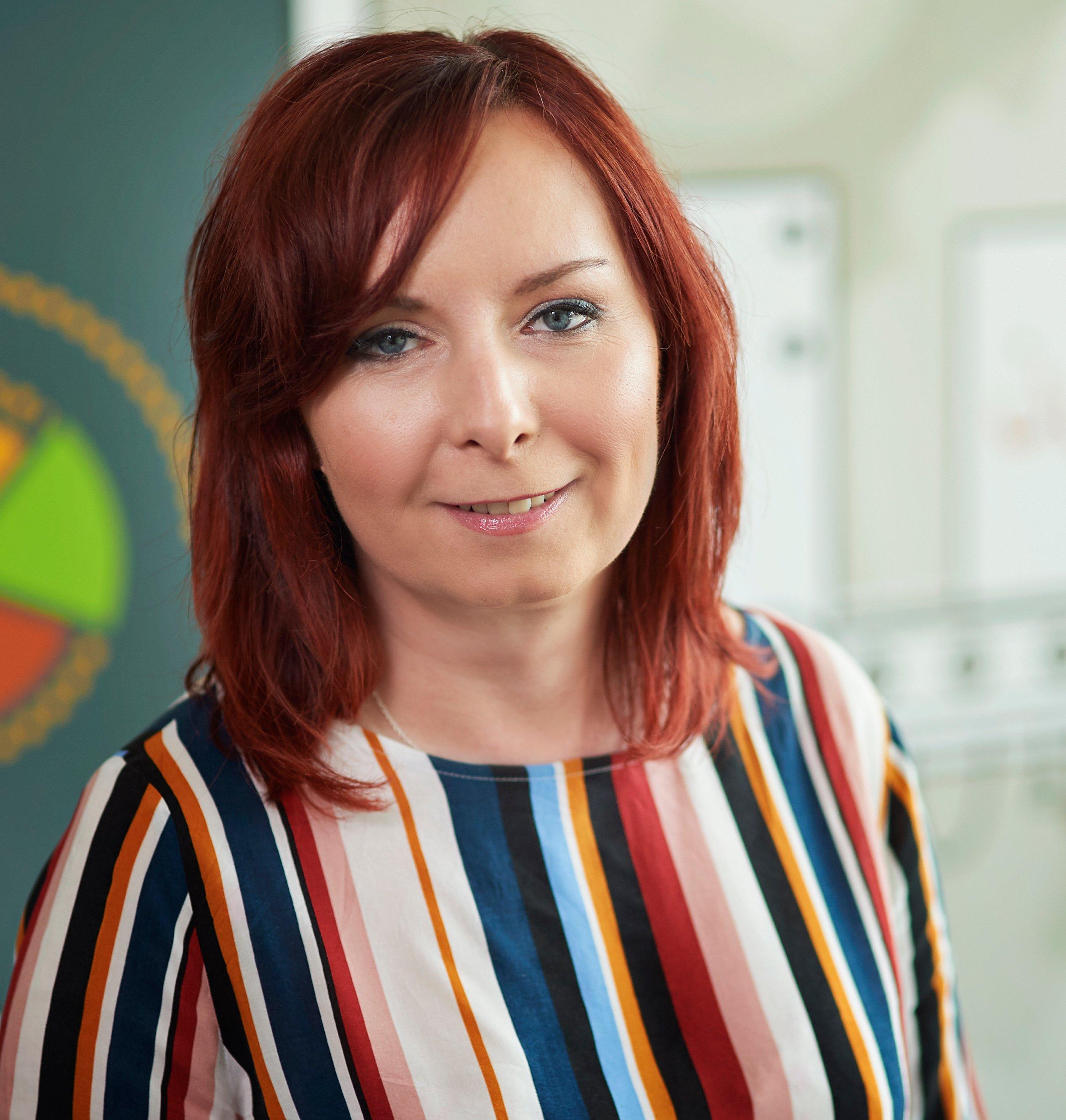 Karolina Sarul