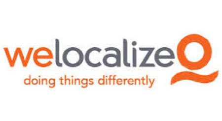 we localize
